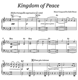 KingdomofPeace