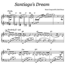 SantiagosDream