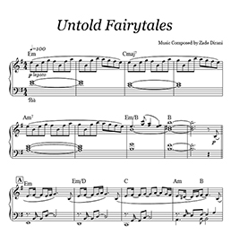 UntoldFairytales